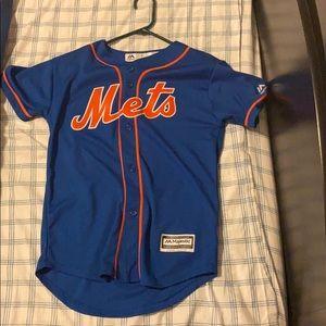 New York Mets Jacob Degrom Jersey